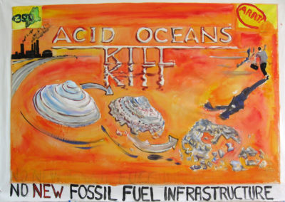 350 acid oceans