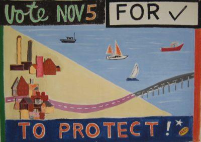 ARRT! 024 vote to protect