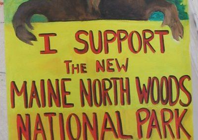 ARRT!, NRCM Nat'l Park Moose