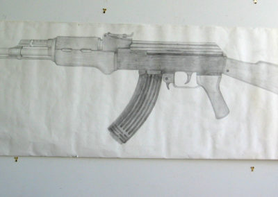 ARRT!ak-47