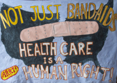 Band-aid Healthcare