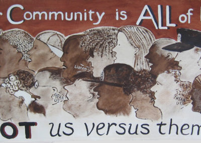 Community Dorren NAACP