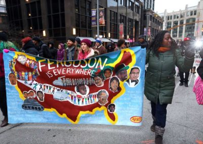 Ferguson-Cleveland