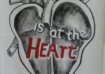 Heart of Democracy
