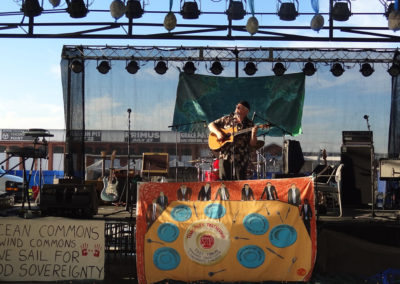 TPP on stage at me sail 7-20-15