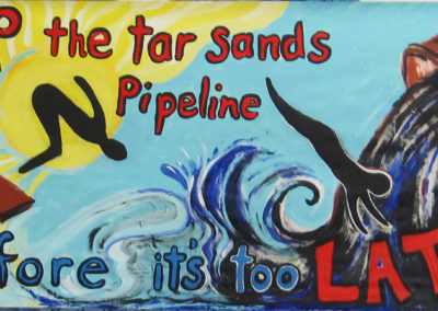 Tarsands before its too late