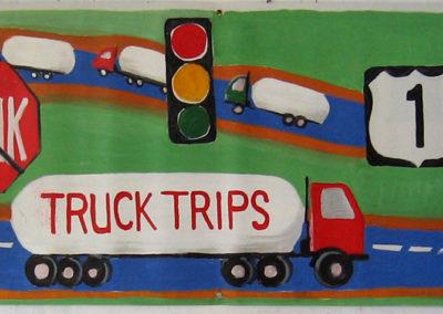 banner by natasha and nora, 288 more trucks