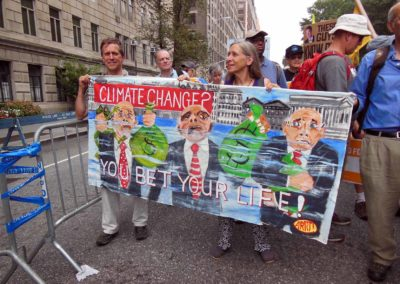 bet your life NYC Peoples Climate March 045