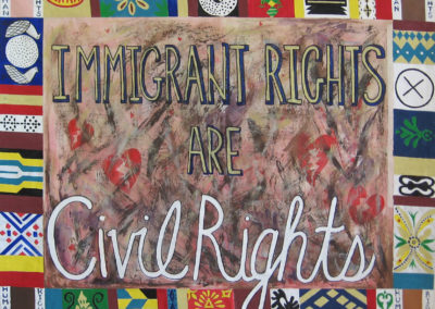 immigrant rights are civil rights