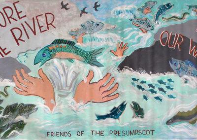 presumpscot friends