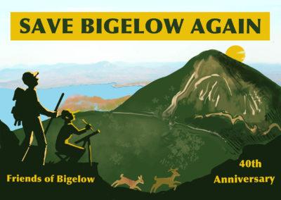 save bigelow