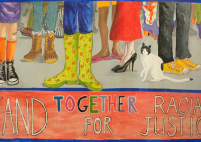 stand together for racial justice, surj