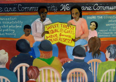 we are community for naacp